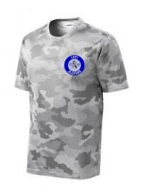 JL11 Camo T-Shirt