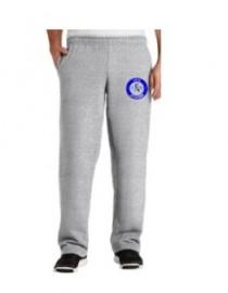 JL11 Open Bottom Sweatpants
