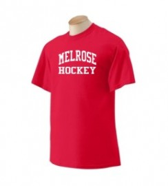 Melrose YH Short Sleeve T-Shirt