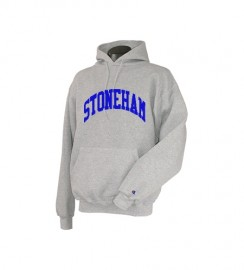 Stoneham Champion Heavyweight Hooded Sweatshirt